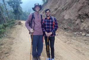 Hike Through Amazon in Kathmandu