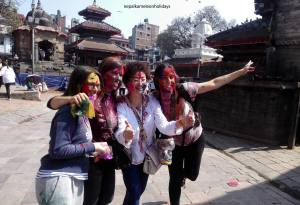Holi Festival Celebration 2020 to be Suspended/Banned in Nepal Due to Coronavirus (Covid-19)