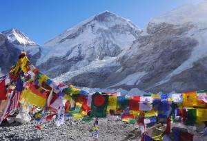 Honey (Moon) Trek  in Nepal: Everest Three Passes Trek for the Adventure Loving Couple