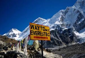 How Difficult is Everest Base Camp Trek in December-January-February?