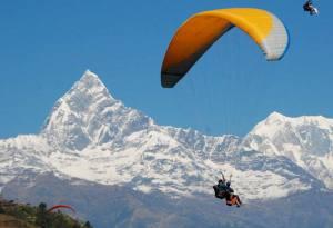 I Love You Pokhara
