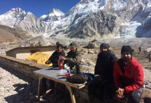 Indian Trekkers in Nepal: Everest base Camp (EBC) and Annapurna Base Camp (ABC) Trekking for Indian Citizens in Nepal 2019-2020