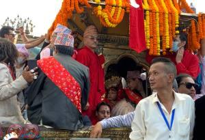 Indra Jatra Festival in Kathmandu: Date, Venue and Highlights