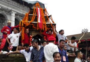 Indra Jatra Festival Overview 2075 (2018) in Kathmandu