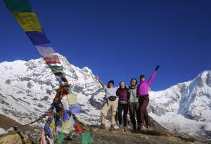 Is it Possible to do the Annapurna Base Camp Trekking in Monsoon? Best ABC Trekking Seasons: Guide Cost and Itinerary
