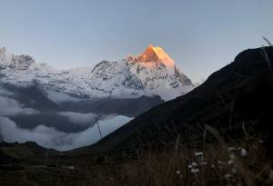 Is it Possible to Trek to Annapurna Base Camp (ABC) in December-January-February?