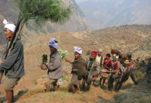 Jaljala Trek, the Guerrilla Trek or the Shangrila Trek in Nepal: The Hidden Treasure of Rukum and Rolpa