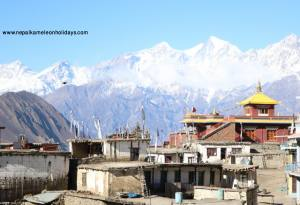 Jomsom Muktinath (Pilgrimage) Tour Highlights in Nepal