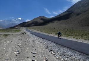 Jomsom Muktinath to Pokhara Mountain Bike Tour: Most Epic Multi-Day Mountain Bike (Cycling) Adventure Tour in Nepal