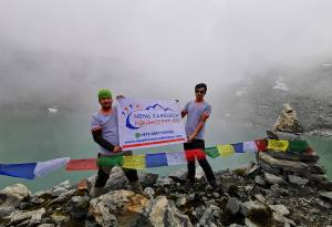 Kajin Sara Lake Trek Booking Opened: Best Time/Seasons, Guide Info, Budget/Cheap Cost, Route Map and Itinerary