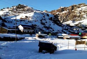 Kalinchok Jeep Tour Package in Budget/Cheap Cost