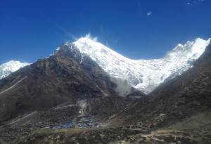 Langtang Kyanjin Gompa Trek in December January February, March to May and September to November in 2019-2020