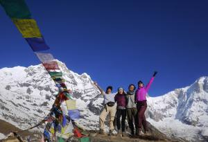 List of Best Tours and Trekking in Nepal 2020-2021-2022