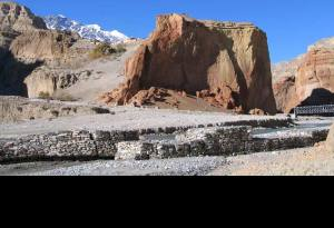 Lomanthang: Fact About the Wall and Upper Mustang Trekking Information Guide Cost and Itinerary 2019-2020