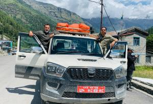 Major Things to Do During Jomsom Muktinath (Mustang) Jeep Tour-Marpha, Jomsom, Kagbeni and Muktianth