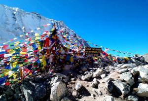 Manaslu Circuit Trek and The Larke La: A Restricted Trekking in Nepal