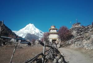 Manaslu Circuit Trekking: Facts, Costs, Guide and Itinerary