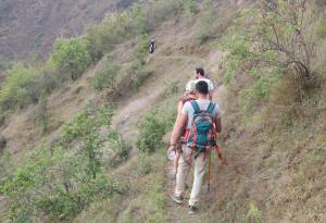 Monsoon Hiking in Nepal: Short Hiking Packages Also Suitable for June July and August