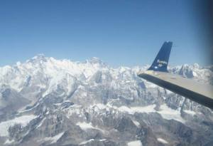 Mountain Flight Booking in Nepal 2019-2020: Best Price Guaranteed Best Season: March April May and September October November December