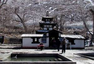 Muktinath Heli Tour (Cost and Itinerary)