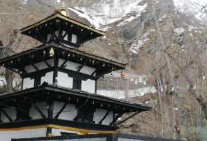 Muktinath Temple Re-opened from January 05 2020 after Coronavirus (COVID-19) Crisis