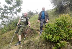 Namobuddha Balthali Khopasi Hike: Hike for Family Group with Children and Retired People