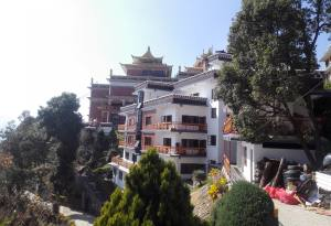 Namobuddha Day Tour and Hike with a Storytelling Guide