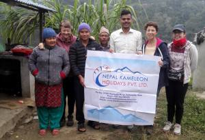New Trend of Nepal Travel 2018/2019: Stay with Locals, Cook and Travel