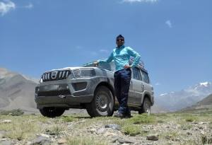 Plan Your Epic Road Trip in Nepal: 17 Days Jeep Tour Package