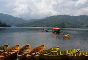 Pokhara Street Festival: December 28-January 01 2019 Takes Place by the Lakeside