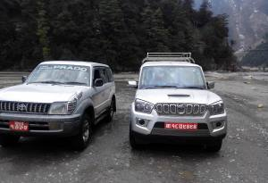 Road to Jomsom Muktinath from Pokhara and Beni: Is it Easy, Moderate or Technical?