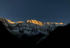 The Himalaya's Calling: Excellent Experience of Our Recent Trek to Annapurna Base Camp