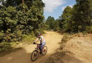 The Seven Best Mountain Biking Rides (Cycling) in Nepal for Your Next Vacation
