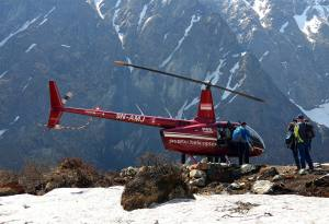 Top 5 Best Helicopter Tours in Nepal for Visit Nepal 2020