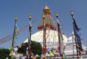 Tour in Nepal for All Relilgious Devotees