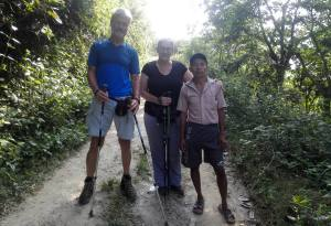 Meet Local People Tour in Nepal