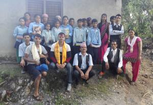 Trek for charity/Walk for Charity with Nepal Kameleon Holidays