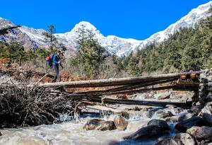 Tsum Valley Trekking in Nepal: Explore the Hidden Gems in the Vegetarian Valley