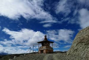 Upper Mustang Lomanthang and Muktinath Jeep Tour: An Epic Jeep Tour in Nepal for the Lifetime Experience
