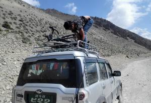 Upper Mustang Lomanthang Jeep Tour For All Seasons