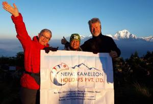 Visit Nepal 2019: Tours, Trekking, Hiking, Jungle Safari and Adventure Activities for Remarkable Holiday
