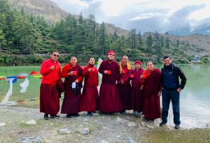 Way to Access Mustang (Upper and Lower) from Kathmandu by Trek and Tour