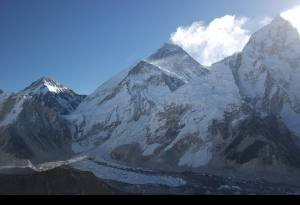 Will Mt. Everest Gets a New Height?