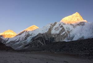 Yoga and Meditation Tour and Trekking in Nepal: a Unique Way to Cleanse Your Soul and Creating Good Vibes