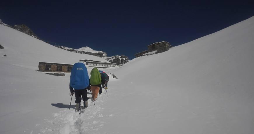 Annapurna Circuit Epic Trek in Nepal