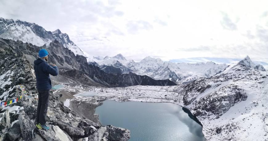 Trekking, Tours, Mountain Biking and Jungle Safari in Nepal