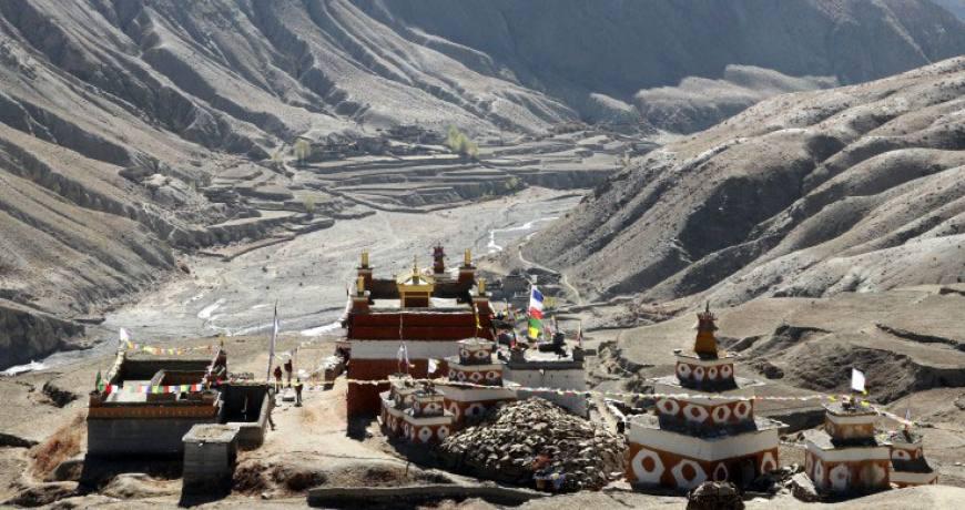 Dolpo Trek Nepal