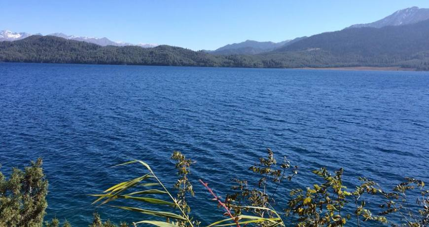 Rara Lake Honeymoon Tour in Nepal