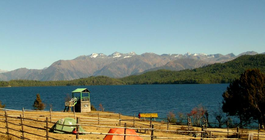 Visit Rara Lake by Jeep