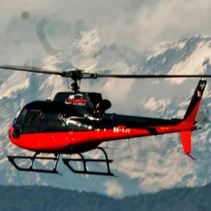 1 Day Heli Tours and Treks